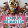 Dia de la Primavera Kids