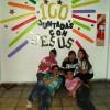 Jovenes TCP #100 reuniones